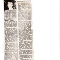Obituary for Darleen Thiede